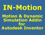 AR-CAD : IN-Motion Addin for Autodesk Inventor